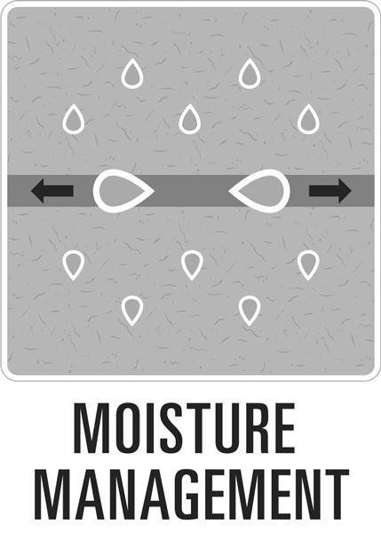 Moisture Management Of Parapet Walls: TenCate Geosynthetics